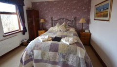 Home Farm BandB King size Double Room