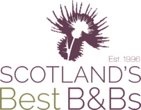 Scotland's Best bed and Breakfast