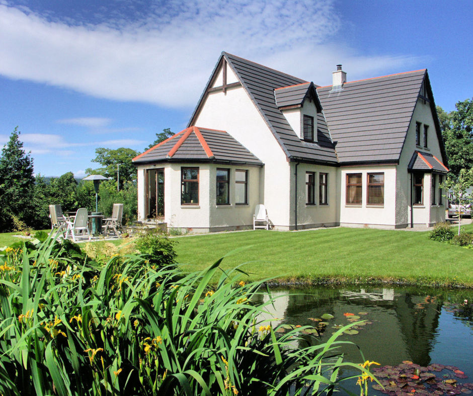 Home Farm Bed and Breakfast Luxury Accommodation in the Highlands of Scotland